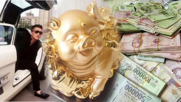 Ai sinh ra vào 4 khung giờ vàng này, ông trời định sẵn số giàu sang, phú quý