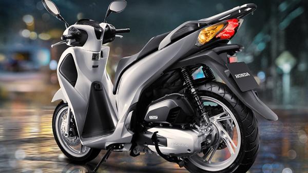 Xe máy ế ẩm, SH sang chảnh hạ giá hơn 50 triệu
