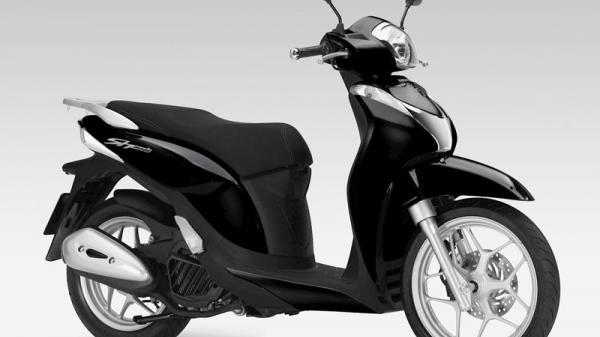 Danh sách những mẫu xe tay ga Honda giảm giá sốc tháng 4/2018