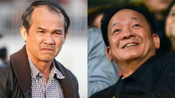 """Dư âm Hà Nội FC 5-0 HAGL: Bầu Đức """"lạc hậu"""" khi đấu bầu Hiển"""