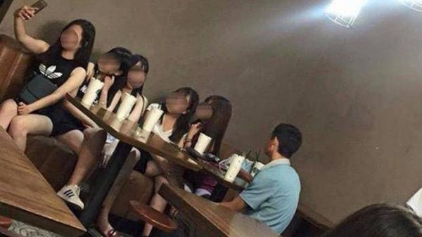 """Quan điểm """"đàn ông không ngại trả tiền cho 5 lần hẹn hò, chỉ sợ 1 lần phải trả tiền cho 5 người ăn ké"""" gây sóng gió MXH"""