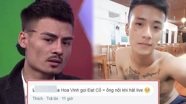 Gần 2 năm Đạt Cỏ mất: dân mạng rần rần chia sẻ clip hát live của Đạt Cỏ, Hoa Vinh kém xa!