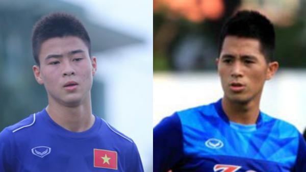 Hà Nội FC nhận tin dữ từ bộ đôi sao trẻ U23 trước chuyến hành quân đến Đà Nẵng