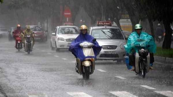 Dự báo thời tiết Hà Nội 5 ngày tới: Thay đổi chóng mặt
