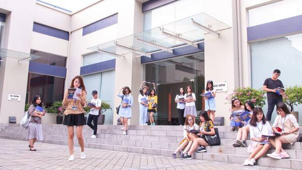 ĐH Thăng Long: Trường ĐH đẹp nhất Hà Nội sang - xịn đến mức nào?