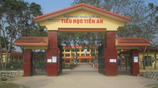 Quảng Ninh: Dọn bể nước ở trường, nam giáo viên bị điện giật t.ử v.o.n.g
