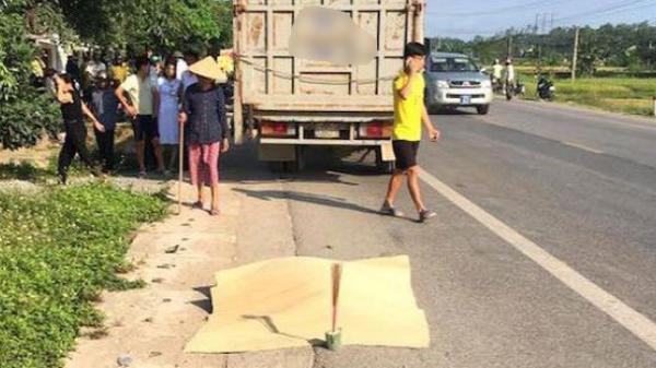 Thai phụ sắp sinh gặp nạn t.ử v.o.n.g trên đường đi khám, chồng bị thương nặng