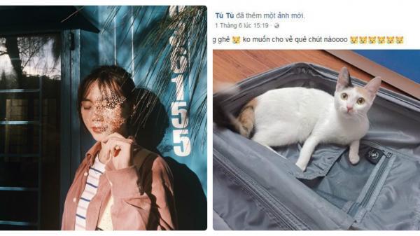 Hà Nội: Tìm thấy facebook của nữ sinh bị s.á.t h.ạ.i trong phòng trọ, l.ạ.nh người trước những hình ảnh cuối cùng...