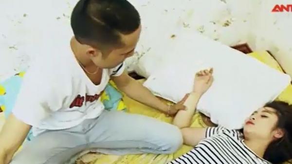 Chấn động: Công an công bố đoạn clip thực nghiệm hiện trường nữ sinh SKĐA bị giết rồi abc với xác chết cực dã man