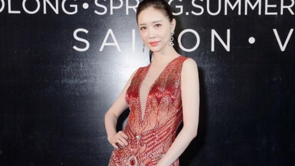 Người đẹp xứ kim chi See-Young Ji và Soo-Yeon Lee tỏa sắc tại show diễn tiền tỉ của Đỗ Long