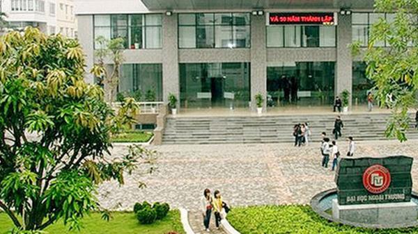 Top 5 trường đại học công lập có mức học phí cao 'ngất ngưởng'