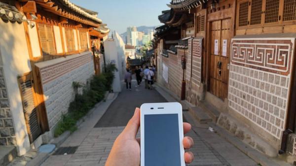 Công ty đi du lịch Hàn Quốc nhưng vẫn phải gửi ý tưởng mỗi ngày - Đây là giải pháp giúp cả nhóm bạn chẳng lo deadline
