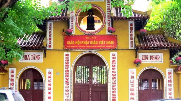 Mùa lễ Vu Lan, tới thăm chùa Quán Sứ - Ngôi chùa gìn giữ chính pháp