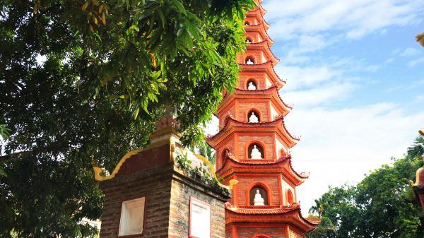 Từ Bắc vào Nam, vãn cảnh 5 ngôi chùa nổi tiếng nhất Việt Nam cho ngày lễ Vu Lan