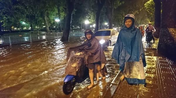 Bắc Bộ chuẩn bị đón đợt mưa kéo dài nhiều ngày