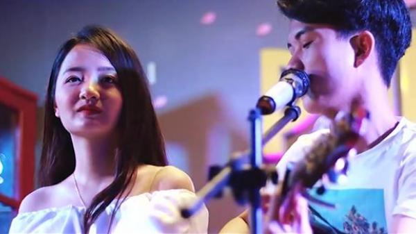 Nữ sinh trường Tài Nguyên xinh đẹp, hát hay trong phim ngắn CRUSH đốn tim các chàng trai H.I.C