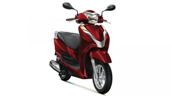 Bảng giá xe máy Honda tháng 8/2017: Xuất hiện cái tên mới