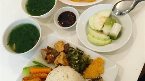 8 địa chỉ buffet chay cực bình dân nên thử ngay hôm nay cho ngày đầu tháng Vu Lan
