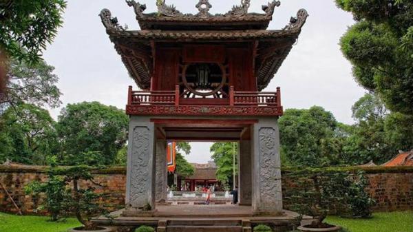 Những địa điểm du lịch 1 ngày ở Hà Nội nhất thiết phải đi năm 2018