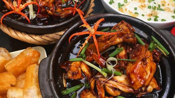 7 món cay cay không thể không ăn ở Hà Nội khi gió mùa về