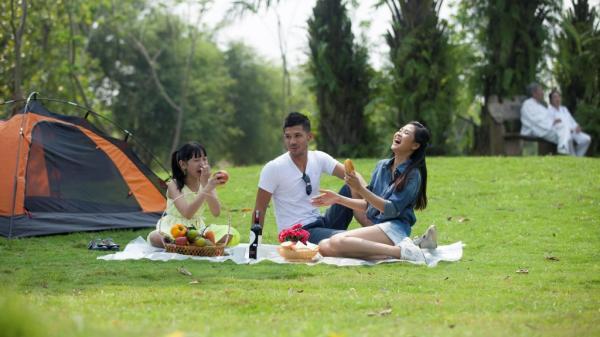 Gợi ý những địa điểm vui chơi dịp cuối tuần ở Hà Nội