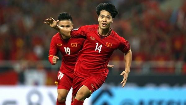 Chi tiết cách mua vé online trận bán kết AFF Cup 2018 giữa ĐT Việt Nam gặp Philippines trên SVĐ Mỹ Đình