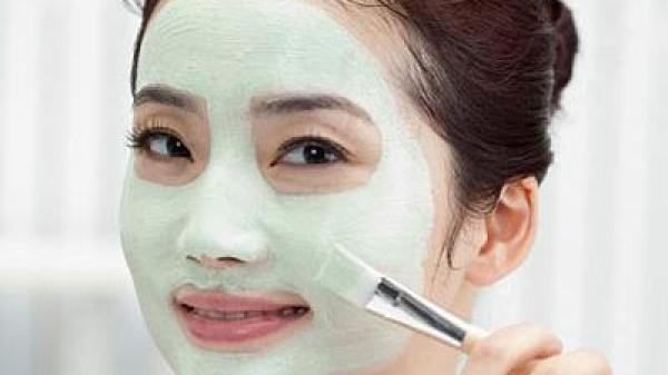 6 sai lầm khi đắp mặt nạ khiến da xấu đi và dễ nổi mụn hơn.