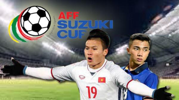 Lịch thi đấu aff cup 2018 vòng bán kết, từ ngày 01/12 đến 06/12