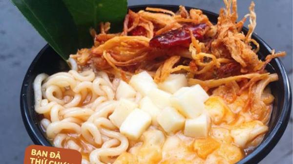 """Cuối tháng hoàn cảnh, ăn loạt mì ngon rẻ chỉ từ 14k ở Hà Nội dưới đây là """"chuẩn bài"""" luôn đó!"""