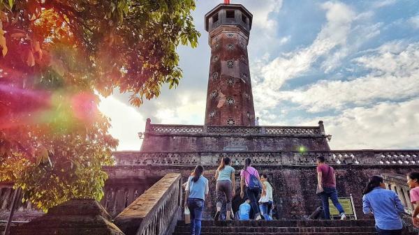 Điểm đến 2/9: Dành cho những người con ở lại Hà Nội, tìm về với ký ức lịch sử