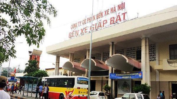 Hà Nội chưa đóng cửa bến xe Giáp Bát, Mỹ Đình để khai thác trong 'giai đoạn quá độ'