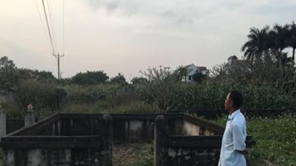 Hưng Yên: Người dân tố 'quan thôn' lạm quyền, vi phạm quản lý đất đai