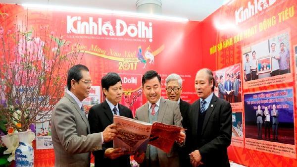 Hội Nhà báo TP Hà Nội – 30 năm vững bước phát triển toàn diện
