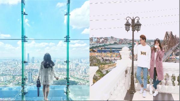 Tất tần tật các địa điểm hẹn hò lãng mạn ở Hà Nội