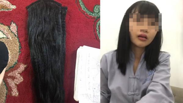 Cô gái livestream cầu cứu vì nối tóc bị 'quỷ ám': Cộng đồng mạng phẫn nộ yêu cầu đưa ra pháp luật