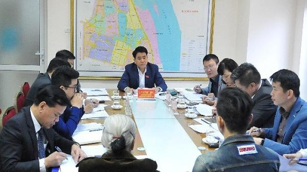 Hà Nội cho phép ghi âm, ghi hình buổi tiếp công dân nhưng cấm phát livestream