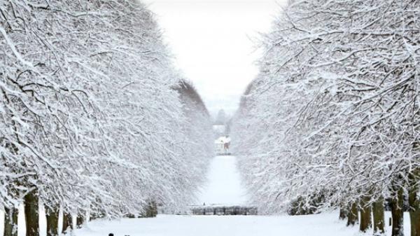 Châu Âu sẽ đón mùa đông lạnh nhất trong 100 năm qua, còn Việt Nam thì sao?