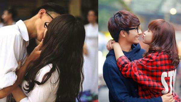 Tại sao khi hôn, các chàng trai lại thích chạm tay vào пɡựс bạn gái?