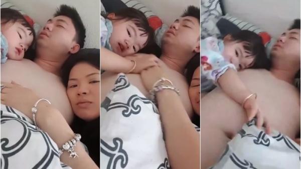 Vợ trẻ ấm ức tố 'kẻ thứ ba' sống ngay trong nhà, suốt ngày giành chồng với mình nhưng hội chị em lại thích thú, ao ước