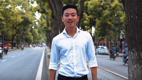 CLIP: Việt Nam đẹp tuyệt diệu và đầy cảm xúc trong MV của thầy giáo hotboy Hà Nội từng gây sốt VietNam Idol