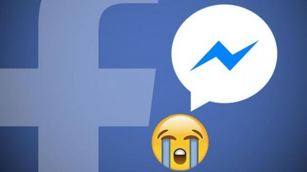 Facebook Messenger bất ngờ sập, tin nhắn không thể hiện lên hay gửi đi