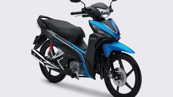 Honda Wave RSX Fi bản mới ra mắt tại Việt Nam giá từ 21,5 triệu đồng có khác biệt gì?