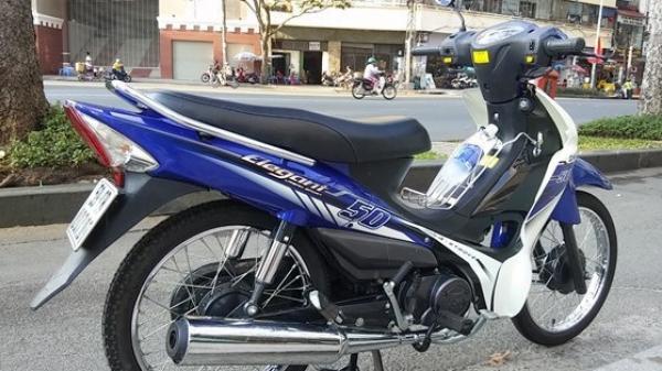 Xe máy chính hãng rẻ nhất Việt Nam giá chỉ 14 triệu đồng