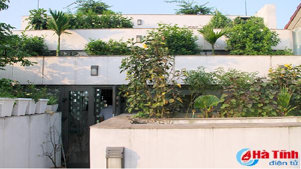 """Ngôi nhà """"tổ ấm ruộng"""" ở Hà Tĩnh lên tạp chí kiến trúc của Mỹ"""
