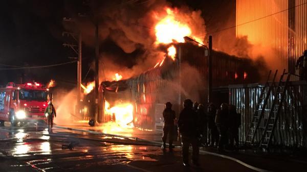 Quặn lòng hung tin những ngày cuối năm và gia cảnh rớt nước mắt của các lao động Việt tử nạn trong vụ cháy nhà máy ở Đài Loan