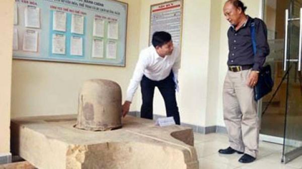 10 phát hiện khảo cổ Việt Nam nổi bật nhất 2017