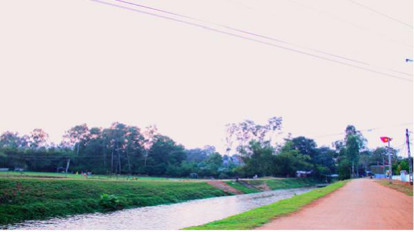 """Ngôi làng nói tiếng kỳ lạ ở Hà Tĩnh, người vùng khác chỉ biết """"ngẩn tò te"""""""