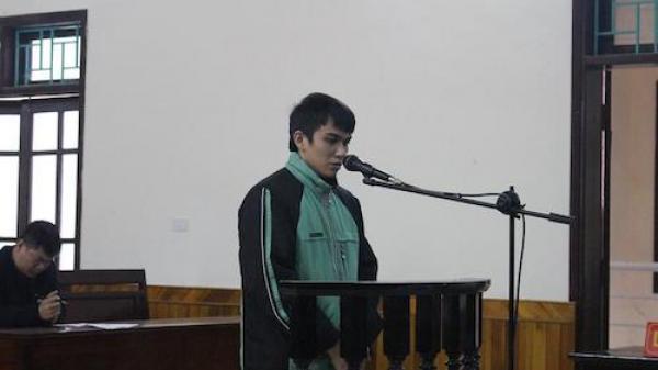 Lái xe container hất văng CSGT ở Hà Tĩnh lĩnh án 10 năm tù