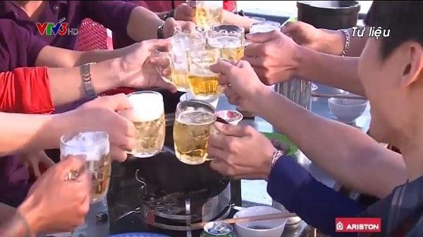 Người Việt uống hơn 4 tỷ lít bia mỗi năm