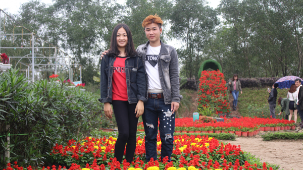 """""""Thả ga"""" du xuân đầu năm tại Đồng Nôi – Khu du lịch sinh thái đẹp nhất nhì tại Hà Tĩnh"""
